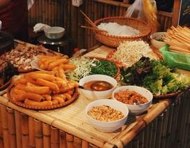 Có gì đặc biệt trong lễ hội văn hoá ẩm thực Hà Nội năm 2019?