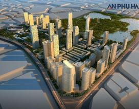 Đầu tư vào bất động sản Tây Nam Hà Nội: Hứa hẹn lợi nhuận cao