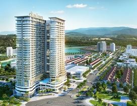 Halong Marina – từ vùng đất trống ven biển thành đại đô thị du lịch sầm uất bên bờ di sản