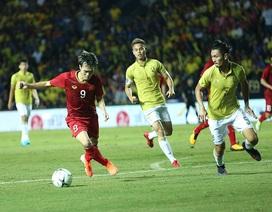 Đội tuyển Việt Nam đối đầu Thái Lan: Chiến thắng để khẳng định vị thế
