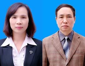 Gian lận thi cử ở Hà Giang: Truy tố 2 cựu phó giám đốc sở GD&ĐT