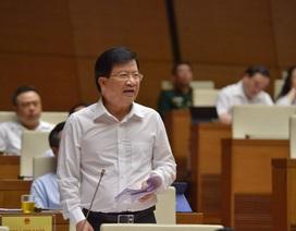 """Phó Thủ tướng: """"Không để xảy ra trường hợp đáng tiếc như dự án đường sắt Cát Linh - Hà Đông"""""""