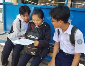 Tuyển sinh lớp 10 Phú Yên: Không có trường hợp nào vi phạm quy chế