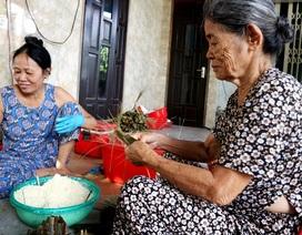 Hội An rộn ràng vào mùa bánh ú tro tết Đoan Ngọ