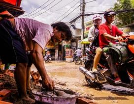 Dân công Hỏa tuyến - con đường đau khổ tại TP.HCM!