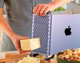 """Dân mạng chế ảnh châm biếm mức giá """"điên rồ"""" của chân đế màn hình Apple"""
