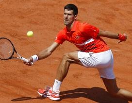 Roland Garros 2019: Djokovic đối đầu với Thiem ở bán kết