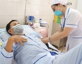 Tỉ lệ chữa khỏi bệnh lao đạt 92% với người mới mắc lần đầu