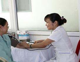 Kỳ lạ nơi bác sĩ xin tri ân người bệnh
