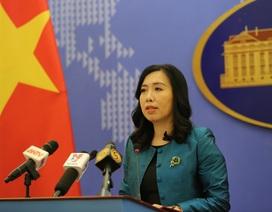 Việt Nam tích cực chuẩn bị để làm Uỷ viên Hội đồng Bảo an Liên hợp quốc