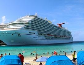 Du thuyền liên tiếp xả rác ra biển, công ty sở hữu bị phạt 20 triệu USD