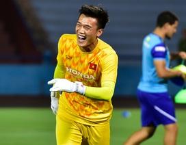 U23 Việt Nam rèn miếng đánh trước cuộc đấu với U23 Myanmar