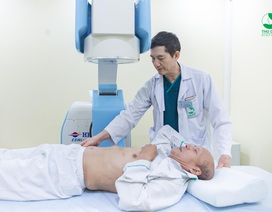 Bệnh viện Thu Cúc làm chủ 3 công nghệ tán sỏi hiện đại hiện nay