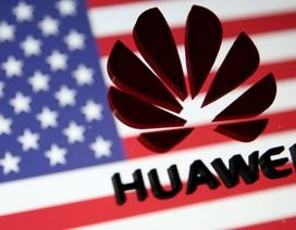 """Huawei """"xuống nước"""", tìm cách hạ nhiệt căng thẳng với chính phủ Mỹ"""