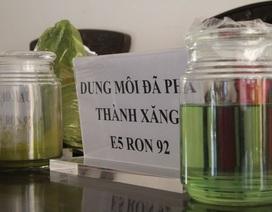 Đắk Nông: Tước giấy phép những cửa hàng liên quan đến đường dây xăng dầu giả