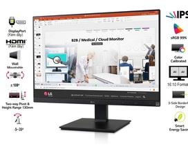 Chọn màn hình chuẩn màu cho đồ họa, chọn LG!