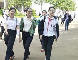 Đề thi Văn tuyển sinh lớp 10 trường chuyên tại Đắk Lắk hỏi về lòng bao dung