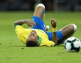 Brazil 2-0 Qatar: Chiến thắng dễ dàng