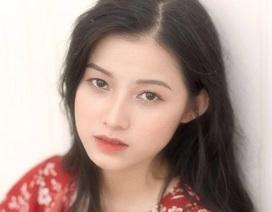 Ngỡ ngàng trước vẻ đẹp trong veo của thiếu nữ Bắc Giang
