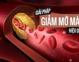 Biểu hiện, nguyên nhân bệnh mỡ máu cao và cách xử lý của người Nhật