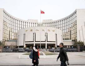 Trung Quốc sẵn sàng cắt giảm lãi suất ngân hàng vì chiến tranh thương mại