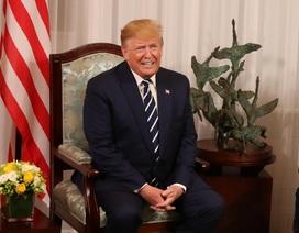 Tổng thống Trump dọa tiếp tục đánh thuế ít nhất 300 tỷ hàng hóa Trung Quốc