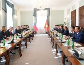 Từ tháng 8/2019: Cộng hòa Séc tiếp nhận đợt đầu 200 lao động Việt Nam