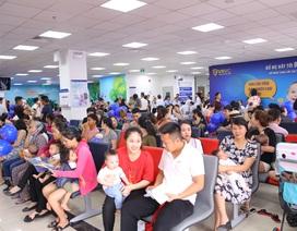 Cục trưởng Y tế dự phòng: Trăn trở khi người Việt phải sang Singapore tiêm vắc xin