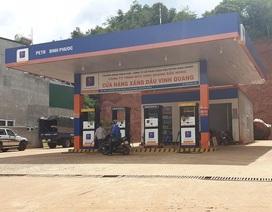 Vụ bắt đại gia xăng dầu Trịnh Sướng: Lộ đường dây tiêu thụ 6 triệu lít xăng giả mỗi tháng