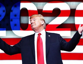 Nhiều người Mỹ tin ông Trump tái đắc cử năm 2020