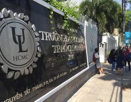 Nhiều bất ổn tại trường ĐH Luật TP.HCM, giảng viên gửi tâm thư tới Bộ trưởng