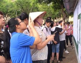 Điểm thi lớp 10 tại Nghệ An: Có 32 điểm 10