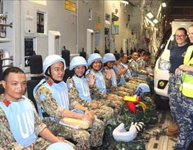 Việt Nam với Hội đồng Bảo an Liên hợp quốc: Bạn bè quốc tế tin tưởng và ủng hộ Việt Nam