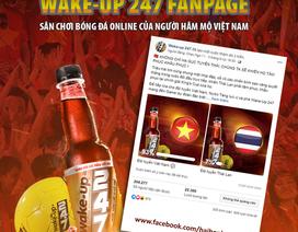 Wake-up 247 Fanpage – Sân chơi bóng đá online của người hâm mộ Việt Nam