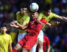 Đội tuyển Việt Nam lại gây cơn sốt trên đất Hàn Quốc
