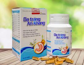 TPBVSK Dạ Tràng An Khang – Niềm tin vững chắc cho người bị đau dạ dày
