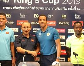 """HLV Park Hang Seo: """"Chúng tôi đã thắng trận chung kết với Thái Lan rồi"""""""