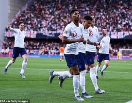 Nhật ký chuyển nhượng ngày 7/6: Barcelona nhắm Rashford của Man Utd