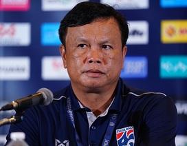HLV Thái Lan muốn tái đấu đội tuyển Việt Nam