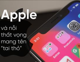 """Từng khiến cả giới công nghệ phải chạy theo, nhưng giờ đây Apple bị bỏ lại một mình vì """"chậm tiến"""""""