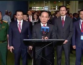 Việt Nam trúng cử Hội đồng Bảo an: Vinh dự lớn, trách nhiệm nặng nề