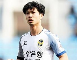 Báo Hàn Quốc đặt trọn niềm tin vào Công Phượng ở chung kết King's Cup