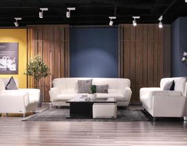 RitaVõ khai trương showroom nội thất cao cấp và hiện đại tại trung tâm TP.HCM