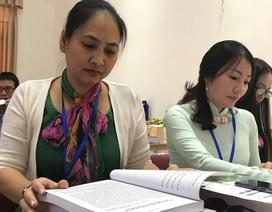 Hơn 150 tham luận nóng sốt về đạo đức nhà giáo ngày nay