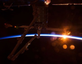 NASA mở Trạm vũ trụ quốc tế cho… khách du lịch và làm phim từ năm 2020
