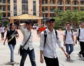 Thái Bình: Sẽ công bố điểm thi vào 10 THPT vào chiều 15/6