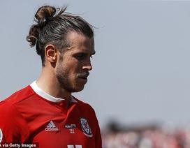 Nhật ký chuyển nhượng ngày 9/6: Man Utd hỏi mượn Gareth Bale