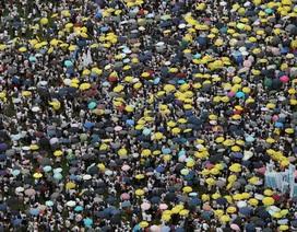 Hong Kong huy động 2.000 cảnh sát đối phó biểu tình phản đối dự luật dẫn độ