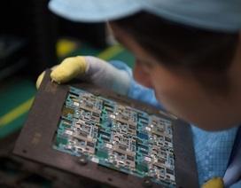 """Trung Quốc """"ăn miếng trả miếng"""", tính cách hạn chế xuất khẩu công nghệ sang Mỹ"""