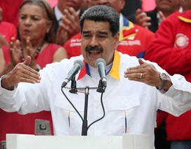 Venezuela tuyên bố kế hoạch gây bất ổn của Mỹ đã thất bại